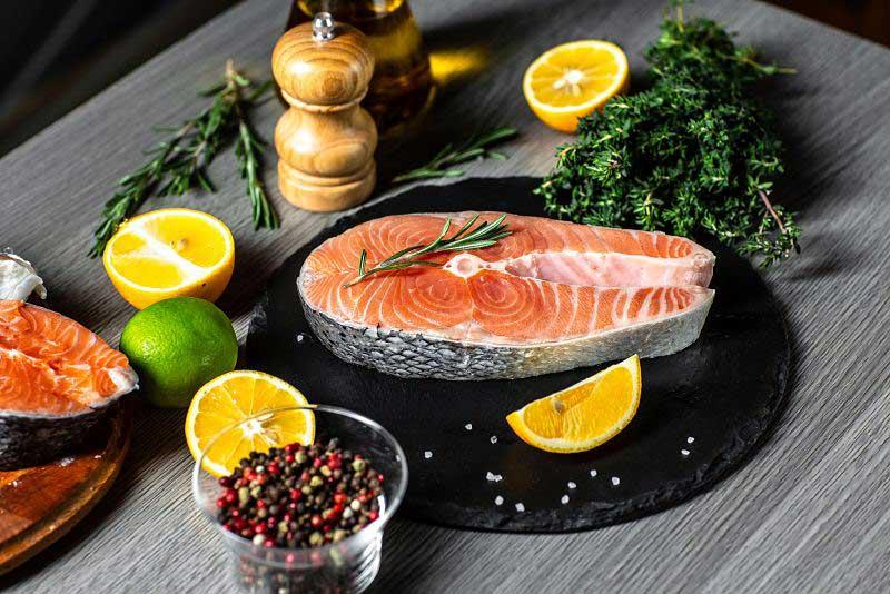 pescado con mercurio