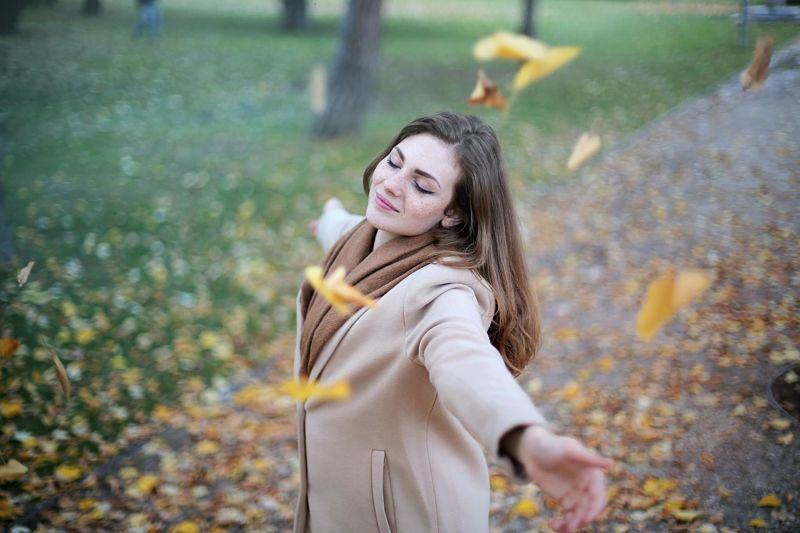 Fortalece tu sistema inmune en otoño