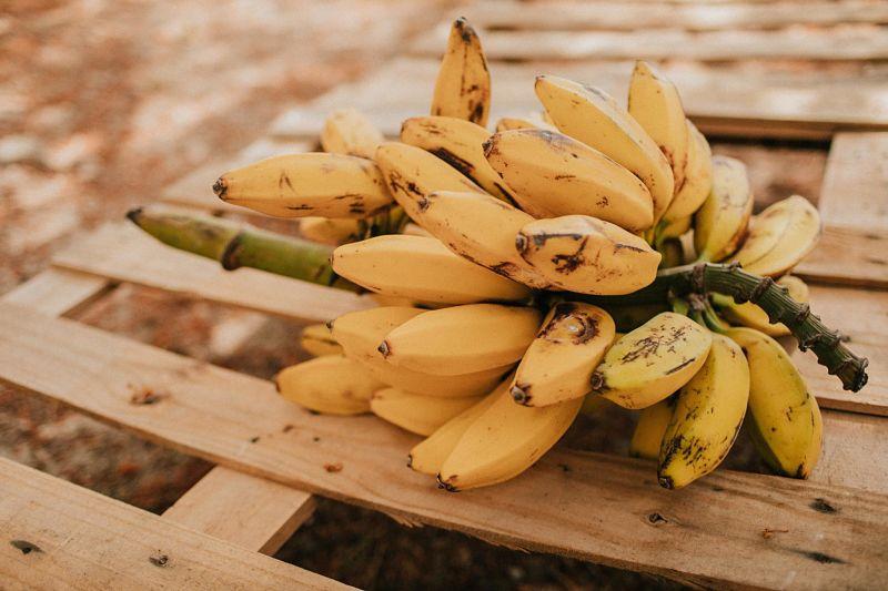 Plátanos para fortalecer el sistema inmunológico